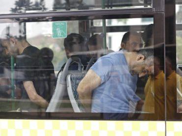 Hält sich Adil Öksüz in Deutschland auf? Türkei verlangt von Berlin Auslieferung