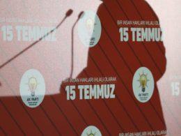 Aussagen von Erdoğan und Gülen – Kommt ein neuer 15. Juli?