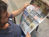 Türkische Zeitung: Merkels Deutschland hat «Hitler überholt»