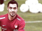 Fußballer Bekir Irtegün erst vom Verein freigestellt und nun festgenommen