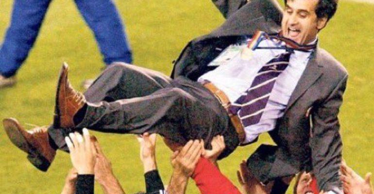 Şenol Güneş bald Cheftrainer der türkischen Nationalmannschaft?