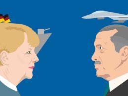 Kanzlerin Merkel: Keine Angst vor 3. Weltkrieg – Kritik an Erdoğan