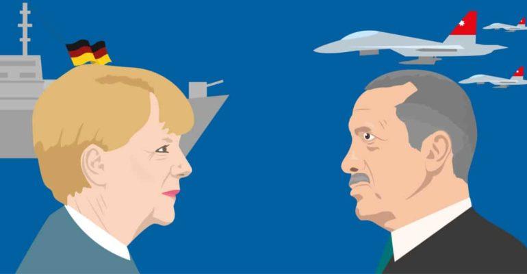 Inhaftierungen in der Türkei: Bundesregierung richtet Türkei-Politik neu aus