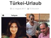 Türkische Tageszeitung: Alles SPD oder was?