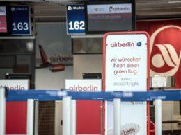 Insolvenz: Das müssen Air Berlin-Kunden jetzt beachten
