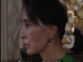 Nach Telefonat mit Erdoğan: Suu Kyi macht «Terroristen» für neue Gewalt in Myanmar verantwortlich