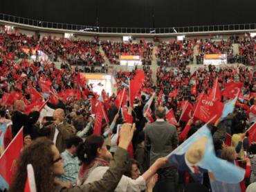 Zerrissen zwischen den türkischen Weltanschauungen