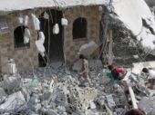 EU-Staaten fordern Entschädigung von Israel für Gebäudezerstörung