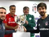 Konyaspor holt türkischen Supercup gegen Besiktas Istanbul