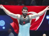 Sieg über Deutschen – Türke ist Weltmeister im Ringen