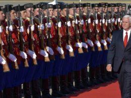 Russland, USA, EU, China, Türkei: Endspiel um den Balkan
