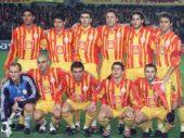 Galatasaray vor 17 Jahren heute – Supercup Sieg über Real Madrid