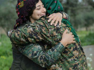 Rojava – Der 1000 jährige Streit