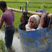 Myanmar und Bangladesch einigen sich auf Rückkehr der Rohingya