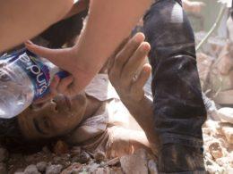 Erdbeben in Mexiko: Türkei bietet Hilfe an