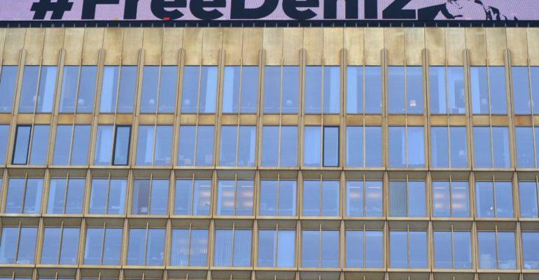 Axel Springer will Anzeigen in türkischen Medien schalten