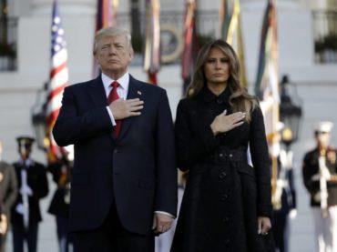 Die USA 16 Jahre nach dem 11. September