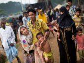 Myanmar: Schon 270 000 Rohingya-Muslime geflohen
