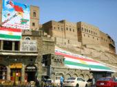 Trotz gerichtlichen Stopps: Iraks Kurden halten an Referendum fest