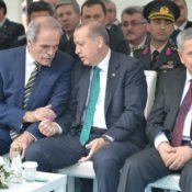 Bursa OB Recep Altepe tritt zurück