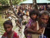 """Friedensnobelpreisträger Yunus wirft Myanmar """"Staatsterror"""" vor"""