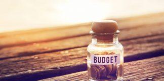 Budget Geld