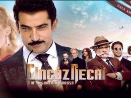"""Kino: """"Das ist kein James Bond, wir machen es auf die türkische Art"""""""
