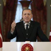 Erdogan an die USA: «Ich nenne dieses Land nicht zivilisiert»
