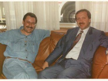 Türkei: Erdogan wartet auf Rücktritt von Ankara Bürgermeister Melih Gökcek