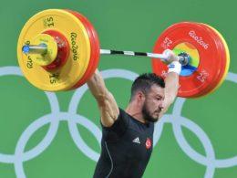 Gewichtheber-WM ohne Türkei