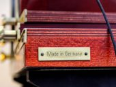 """""""Made in Germany"""": Exportboom geht weiter"""