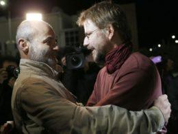 Prozess gegen Steudtner und andere Menschenrechtler fortgesetzt