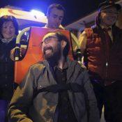 Nach 220 Tagen Hungerstreik: Semih Özakca wird aus U-Haft entlassen