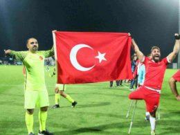 Türkei ist Europameister!