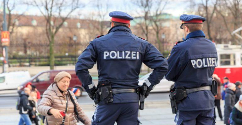«Burkaverbot»: Zahl der Polizeieinsätze bleibt überschaubar