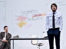 Berliner Schaubühne sagt Gastspiel in Istanbul ab