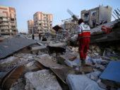 Erdbeben zwischen Iran und Irak: Zahl der Opfer steigt auf über 300