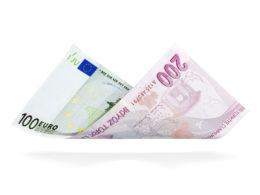 So viel Türkische Lira bekommt man derzeit für 1 Dollar