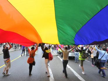 Kulturveranstaltungen von LGBTi in Ankara verboten