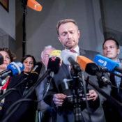 Grünen-Politiker Trittin rechnet mit Neuwahlen gegen Ostern