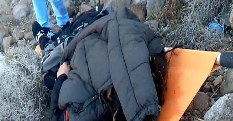 Erste tote politische Flüchtlinge aus der Türkei