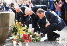 Münster, Anschlag, islamistisch, Terrorismus