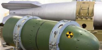 Will Erdogan Atomwaffen bauen?